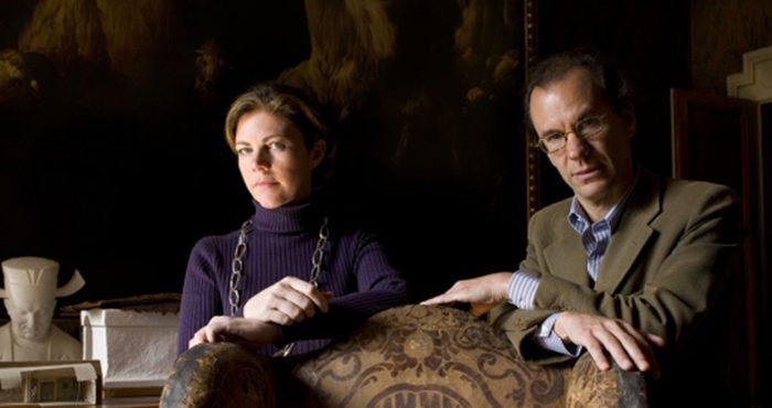 Studio Peregalli: Renzo Mongiardino's heirs