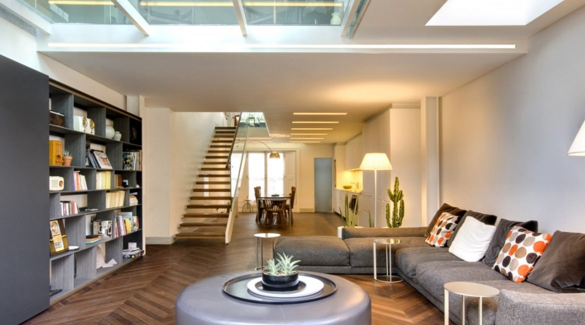 The Most Stunning Design Projects by Bentheim London