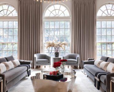 Best Interior Designers From New York - Part VI