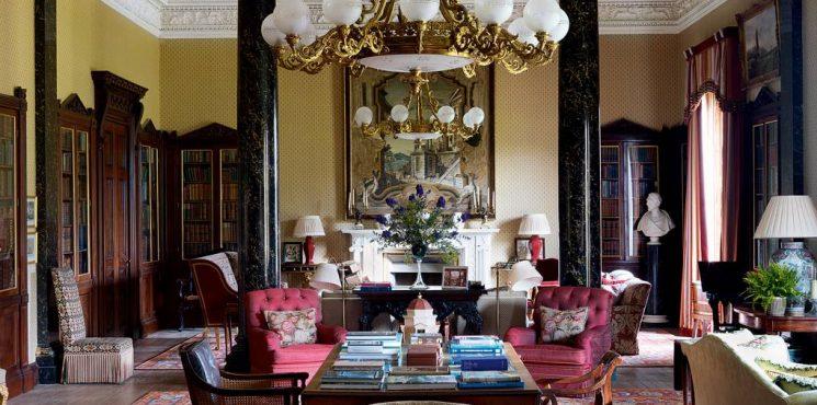 Top Interior Designers: Woody Clark