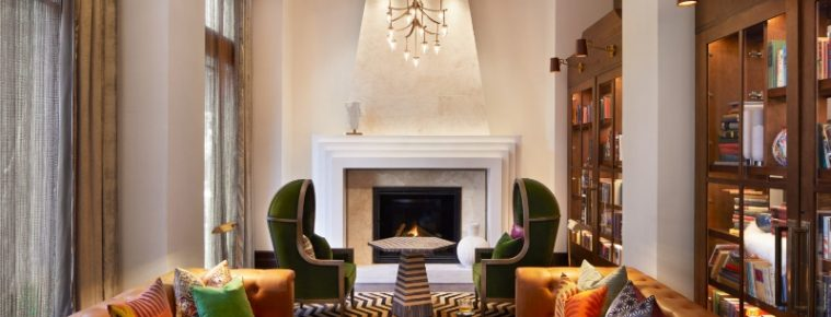 Best Interior Designers From New York – Part IV