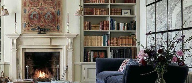 Meet Joanna Plant Interiors - A Brilliant Design Studio