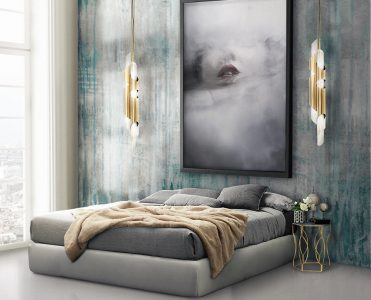 UPGRADE YOUR MODERN BEDROOM