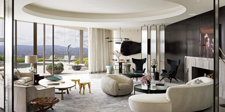 The Best Interior Designers In Los Angeles - Part 1