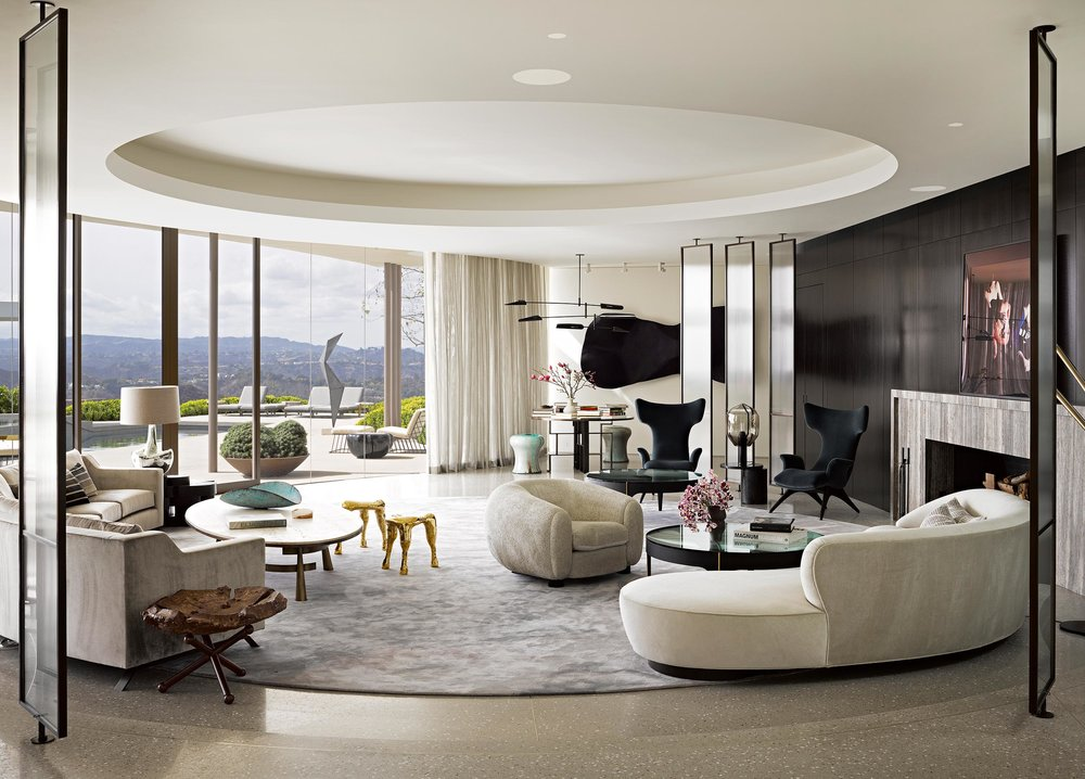 the best interior designers in los angeles The Best Interior Designers In Los Angeles – Part 1 static1