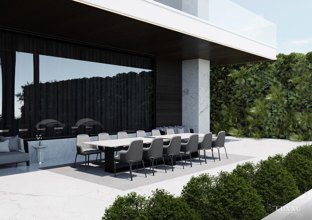 Miami Stunning Mansion designed by Luxxu miami stunning mansion Miami Stunning Mansion designed by Luxxu 00021