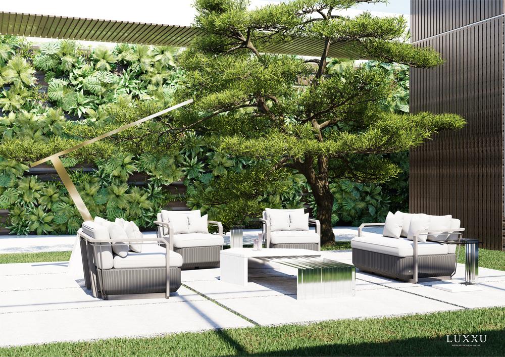 Miami Stunning Mansion designed by Luxxu miami stunning mansion Miami Stunning Mansion designed by Luxxu 00034