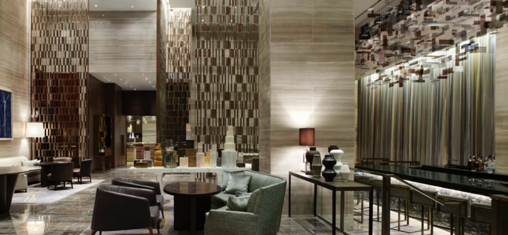 discover the stunning work of yabu pushelberg Discover The Stunning Work of Yabu Pushelberg Yabu Pushelberg Luxury Interior Design Projects 5 1013x470