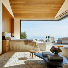 Be Inspired with Calvin Klein's Co-founder be inspired with calvin klein's Be Inspired with Calvin Klein's Co-founder fall love calvin kleins co founder santa barbara home 4 230x230