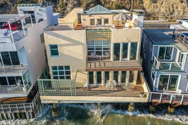 summer inspirations with tyra banks beach house Summer Inspirations with Tyra Banks Beach House tyrabanks mal20