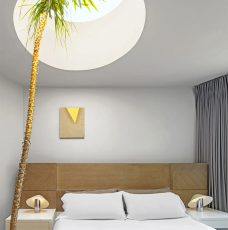 The Most Wonderful Interior Design Projects By Rottet Studio the most wonderful interior design projects by rottet studio The Most Wonderful Interior Design Projects By Rottet Studio montauk bedroom 228x230