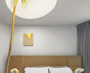 The Most Wonderful Interior Design Projects By Rottet Studio the most wonderful interior design projects by rottet studio The Most Wonderful Interior Design Projects By Rottet Studio montauk bedroom 371x300