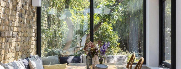 5 Stunning Sunroom Design Ideas