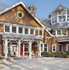 Bruce Willi's stunning home