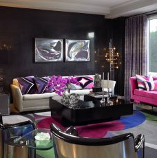 Amy Lau - Look Closely At Her Incredible Interior Design Projects