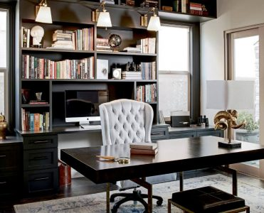 Home Office Décor Ideas - How To Design A Workspace At Home