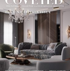 COVETED 20th Edition - The Editor's Letter