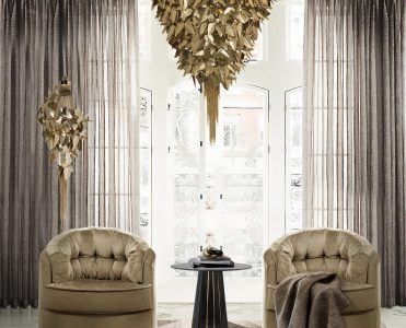 The Otto Collection an Imperial Design With A Sumptuous Refinement