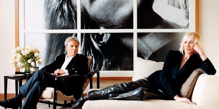 François Catroux - The loss of an Interior Design Legend