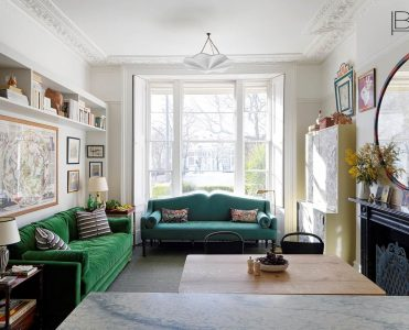 Explore These Inspiring Interior Design Projects by Beata Heuman