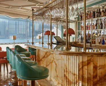 Meet Martin Brudnizki - One Of The Best Interior Design Talents