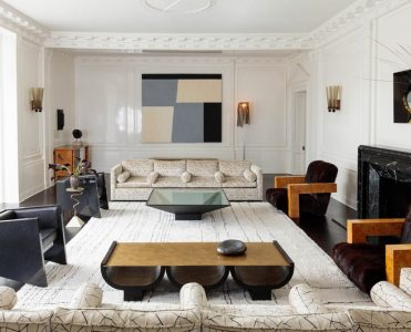 Admire The Maximalist Style Of The Talented Kelly Wearstler