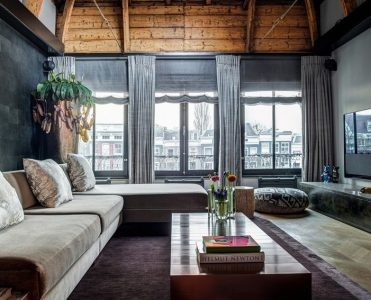 The Best Design Projects From Ethnic Chic
