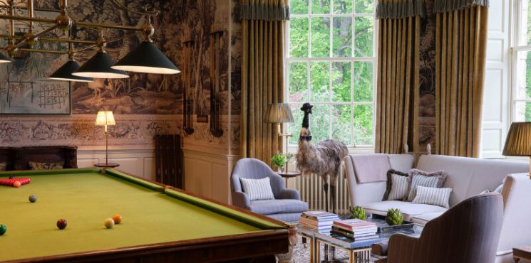 Get To Know VSP Interiors And Their Stunning Projects