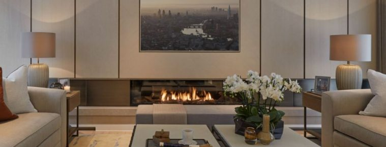 Get To Know Sophie Paterson Interiors And Their Exquisite Projects