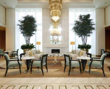 Marvel At Pierre-Yves Rochon And Their Wonderful Projects