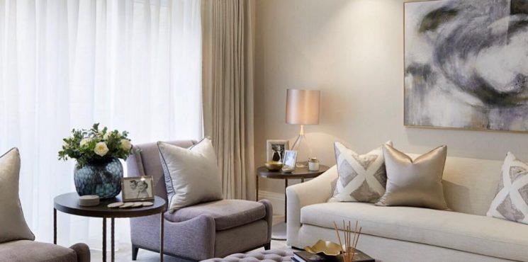 Meet Laura Hammett And Their Luxurious Projects